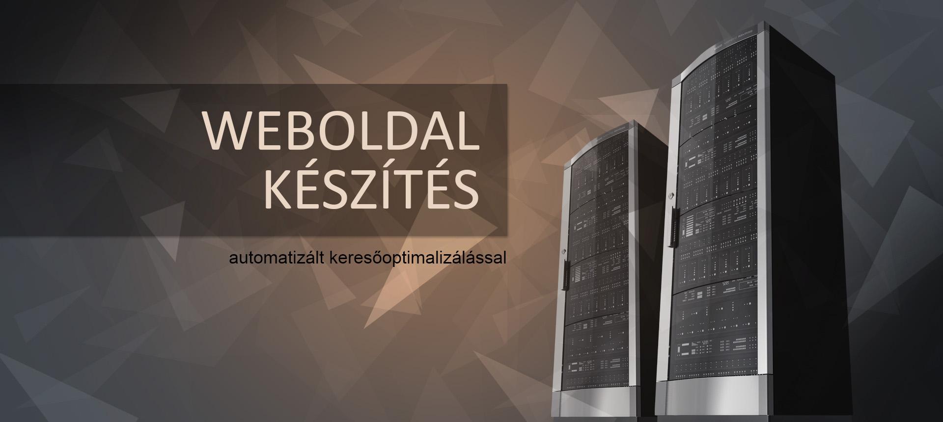 Mobilbarát Reszponzív Honlapkészítés